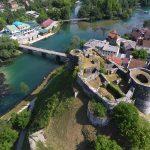 Visit the real Gem of BiH: Una River and Bosanska Krupa!