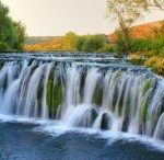 20,000 Tourists visited Kocuse Waterfalls